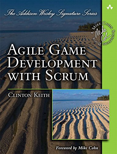 9780321618528: Agile Game Development with Scrum (Addison-Wesley Signature Series (Cohn))