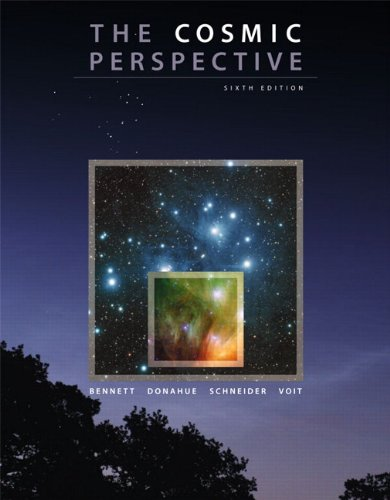 9780321620903: The Cosmic Perspective with MasteringAstronomy (6th Edition)