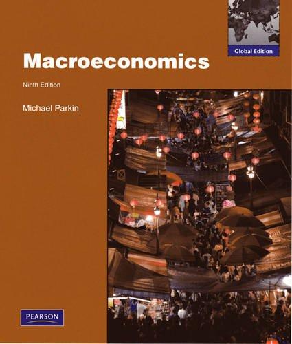 9780321622051: Macroeconomics