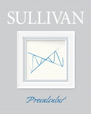 Precalculus, Books a la Carte Edition (8th: Michael Sullivan
