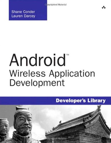 9780321627094: Android Wireless Application Development