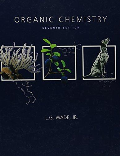 9780321630834: Organic Chemistry with Organic Molecular Model Kit (7th Edition)