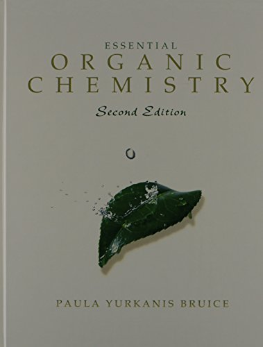 9780321633859: Essential Organic Chemistry + Study Guide & Solutions Manual