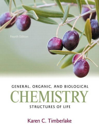 9780321638717: MasteringChemistry with Pearson eText -- Valuepack Access Card -- for General, Organic, and Biological Chemistry: Structures of Life (ME Component)