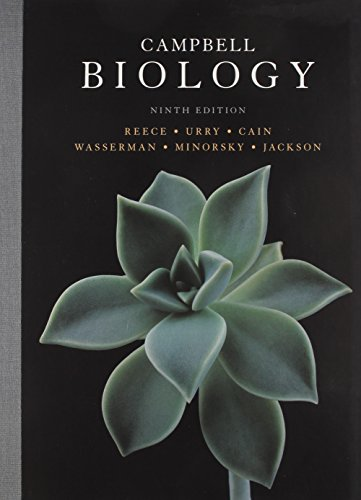 Campbell Biology Plus MasteringBiology with eText Package and Inquiry in Action
