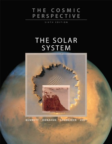 9780321642677: The Cosmic Perspective: The Solar System with MasteringAstronomy (6th Edition)