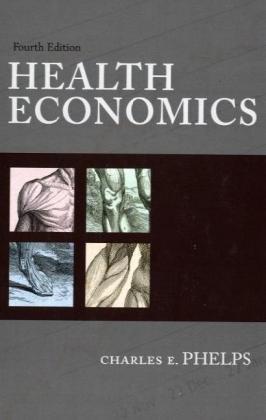 9780321642905: Health Economics: International Edition