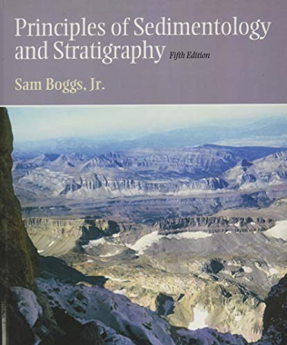 9780321643186: Principles of Sedimentology and Stratigraphy (5th Edition)