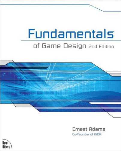 9780321643377: Fundamentals of Game Design (2nd Edition)