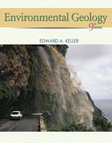 9780321643759: Environmental Geology