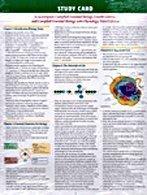 9780321643797: Essential Biology Study Card