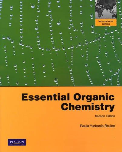 9780321644169: Essential Organic Chemistry:International Edition