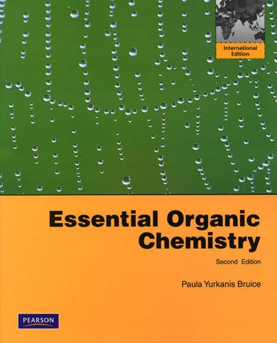 Organic Chemistry Paula Y. Bruice Pdf