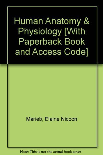 9780321649898: Human Anatomy and Physiology with Interactive ...