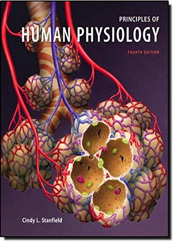9780321651341: Principles of Human Physiology with Interactive Physiology 10-System Suite (4th Edition)