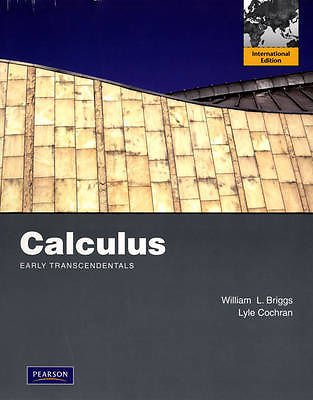 9780321651938: Calculus: Early Trancendentals (International Edition)
