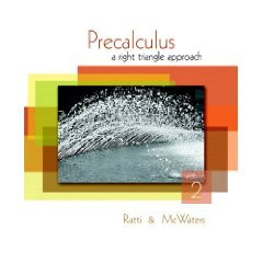 9780321655080: Precalculus: A Right Triangle Approach (2nd INSTRUCTOR'S EDITION)