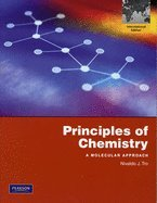 9780321657718: Principles of Chemistry: A Molecular Approach (1st International Edition)