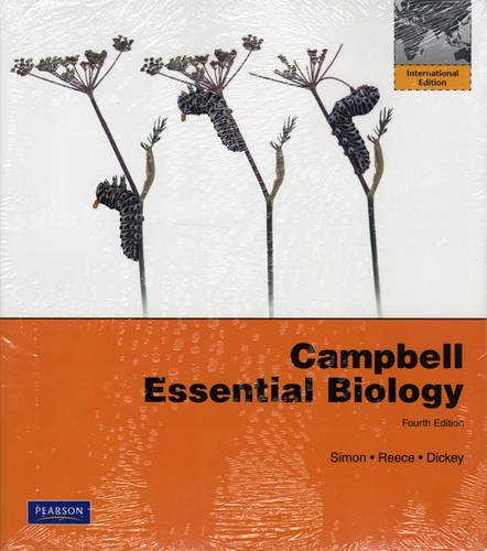9780321660169: Campbell Essential Biology with MasteringBiology