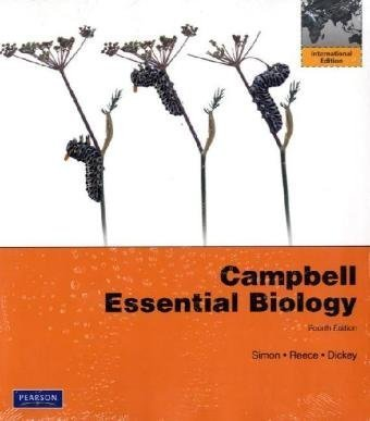 9780321660183: Campbell Essential Biology with Physiology with MasteringBiology