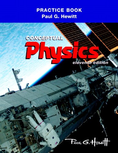 9780321662569: The Practice Book for Conceptual Physics