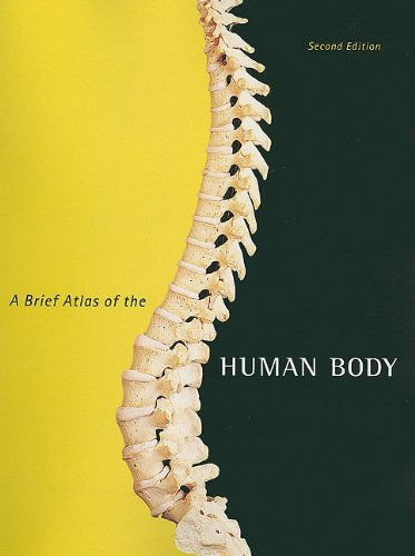 9780321662613: A Brief Atlas of the Human Body