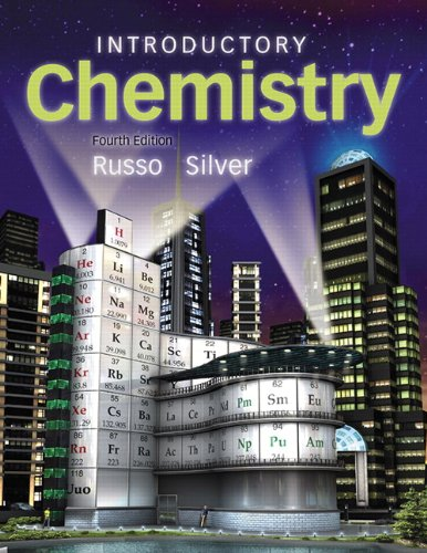 9780321663016: Introductory Chemistry (4th Edition) (Catalyst: The Pearson Custom Library for Chemistry)