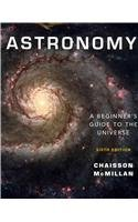 9780321665430: Astronomy: A Beginner's Guide to the Universe with MasteringAstronomy with Lecture Tutorials (6th Edition)