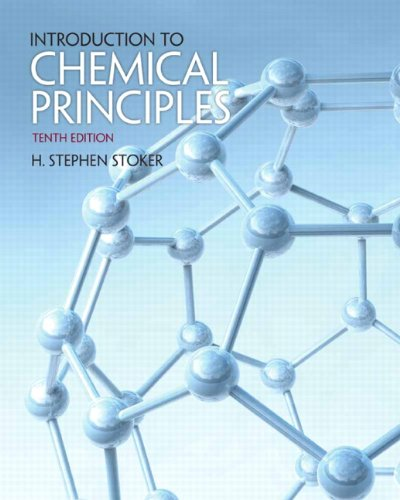 9780321666048: Introduction to Chemical Principles (10th Edition)