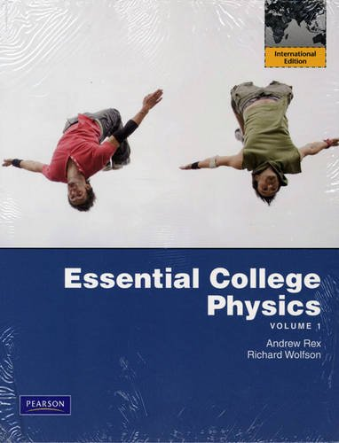 9780321666208: Essential College Physics with MasteringPhysics