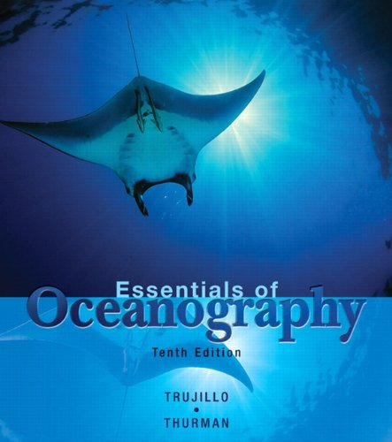 9780321668127: Essentials of Oceanography (10th Edition)