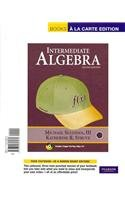 9780321673725: Intermediate Algebra, Books a la Carte Plus MyMathLab/MyStatLab Student Access Kit (2nd Edition)