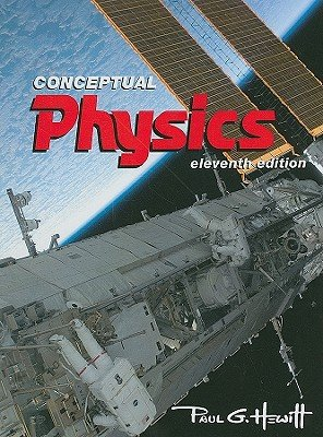 Conceptual Physics with WebAssign Access Code Card-One Term Version (11th Edition) (0321675932) by Hewitt, Paul G.