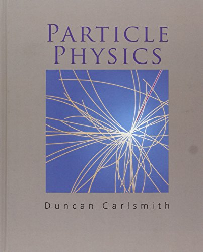9780321676894: Particle Physics