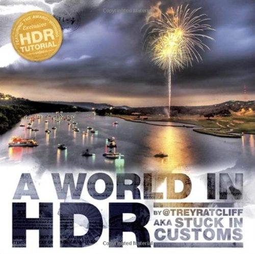 9780321679949: A World in HDR