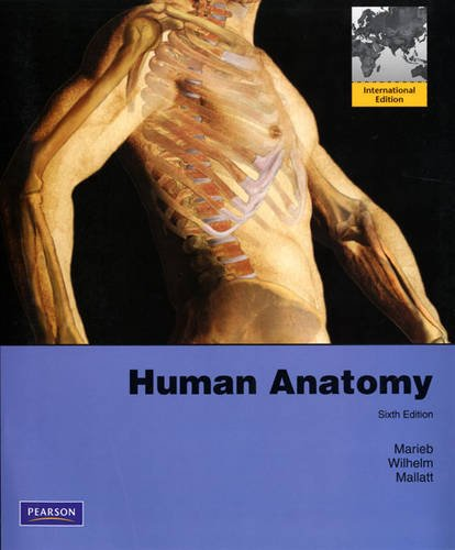 9780321681805: Human Anatomy: With Practice Anatomy Lab 2.0