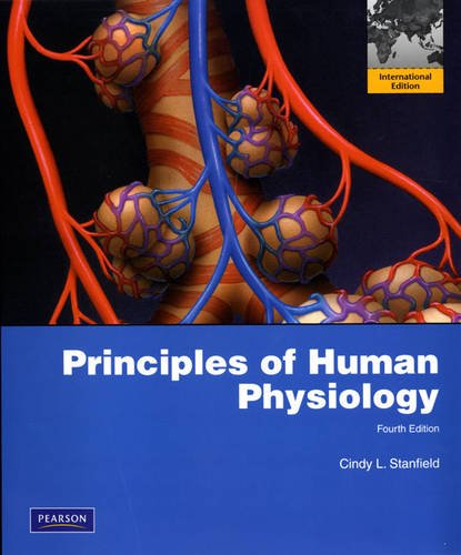 9780321681812: Principles of Human Physiology with Interactive Physiology 10-System Suite