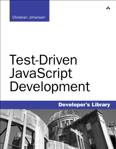 9780321683915: Test Driven JavaScript Development (Developer's Library)