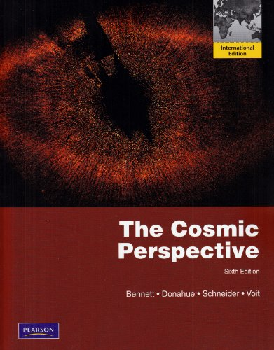 9780321684585: Cosmic Perspective with MasteringAstronomy, The:International Edition