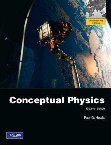 9780321684929: Conceptual Physics Eleventh Edition (international edition)