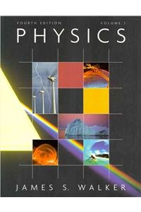 9780321686350: Physics Vol. 1 & WebAssign Access Code Card-One Term Version (4th Edition)
