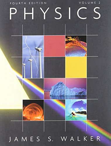 9780321686367: Physics Vol. 2 with WebAssign Access Code Card-One Term Version (4th Edition)