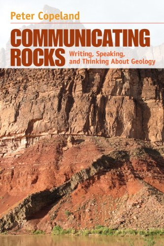 9780321689672: Communicating Rocks: Writing, Speaking, and Thinking About Geology