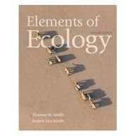 9780321691804: Books a la Carte Plus for Elements of Ecology (7th Edition)