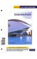 9780321693242: Intermediate Algebra, a la Carte with MML/Msl Student Access Kit (Adhoc for Valuepacks)