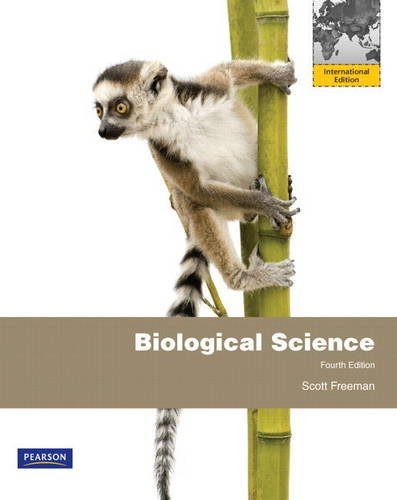 9780321695048: Biological Science with MasteringBiology