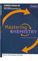 9780321695338: MasteringChemistry -- Standalone Access Card -- for Chemistry: A Molecular Approach