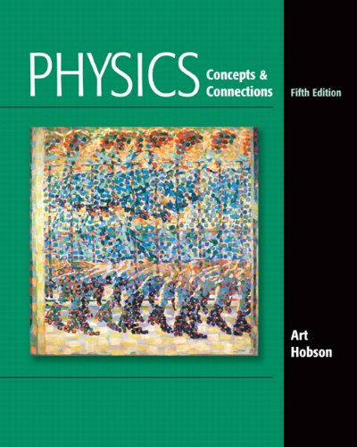 9780321696045: Books a la Carte for Physics: Concepts and Connections (5th Edition)