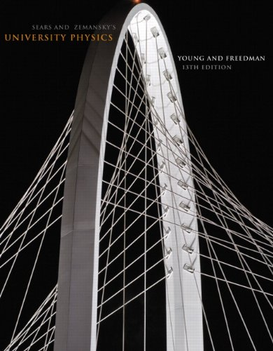 University Physics Plus MasteringPhysics -- Access Card Package (13th Edition) (9780321696885) by Hugh D. Young; Roger A. Freedman; A. Lewis Ford