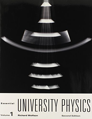 9780321696922: Essential University Physics (2nd Edition)